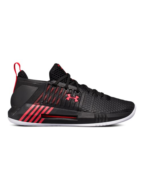quality design 8a88d af9ef This review is fromMen s UA Drive 4 Low Basketball Shoes.