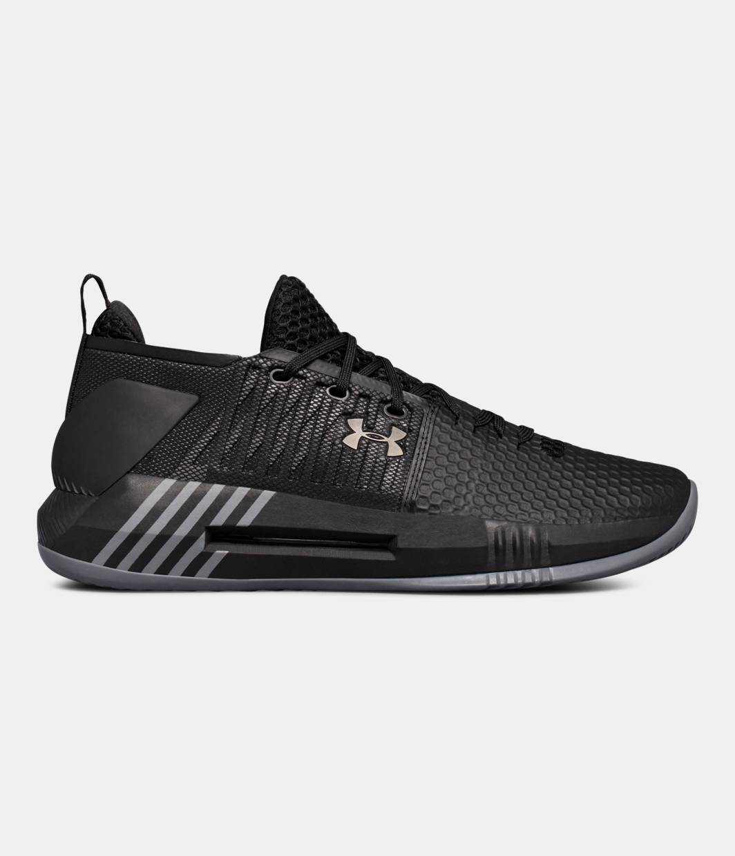 UA Drive 4 Low Under Armour LXjdRxA