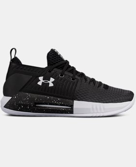 Men's UA Drive 4 Low Basketball Shoes  1  Color Available $82.49