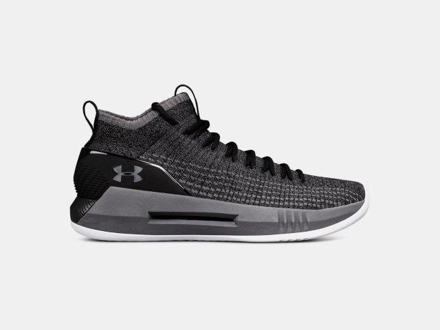 952c085fb784 Men s UA Heatseeker Basketball Shoes