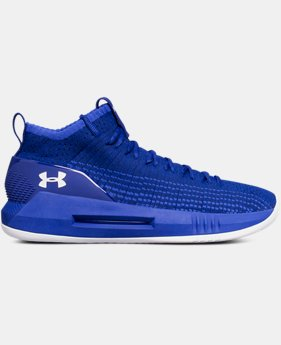 New Arrival Men's UA Heatseeker Basketball Shoes  5 Colors $115