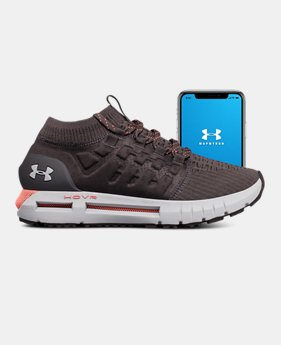 Women's UA HOVR Phantom Connected Running Shoes  2  Colors Available $140