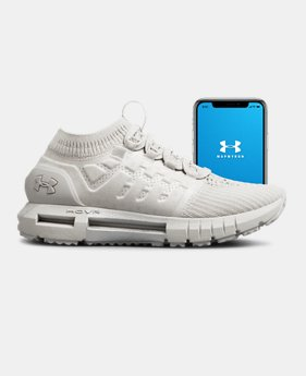 Women's UA HOVR™ Phantom Connected Running Shoes  8  Colors Available $140