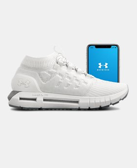 Women's UA HOVR Phantom Connected Running Shoes FREE U.S. SHIPPING 4  Colors Available $140