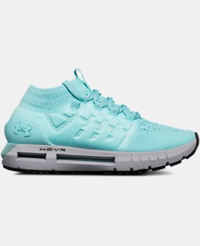 Women's UA HOVR Phantom Connected Running Shoes  1  Color Available $140