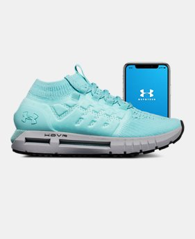 Women's UA HOVR Phantom Connected Running Shoes FREE U.S. SHIPPING 1  Color Available $140