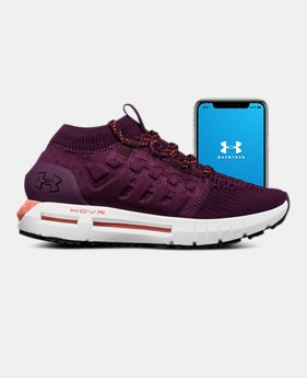 Women's UA HOVR Phantom Connected Running Shoes   $140