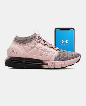 Women's UA HOVR™ Phantom Connected Running Shoes  7  Colors Available $140