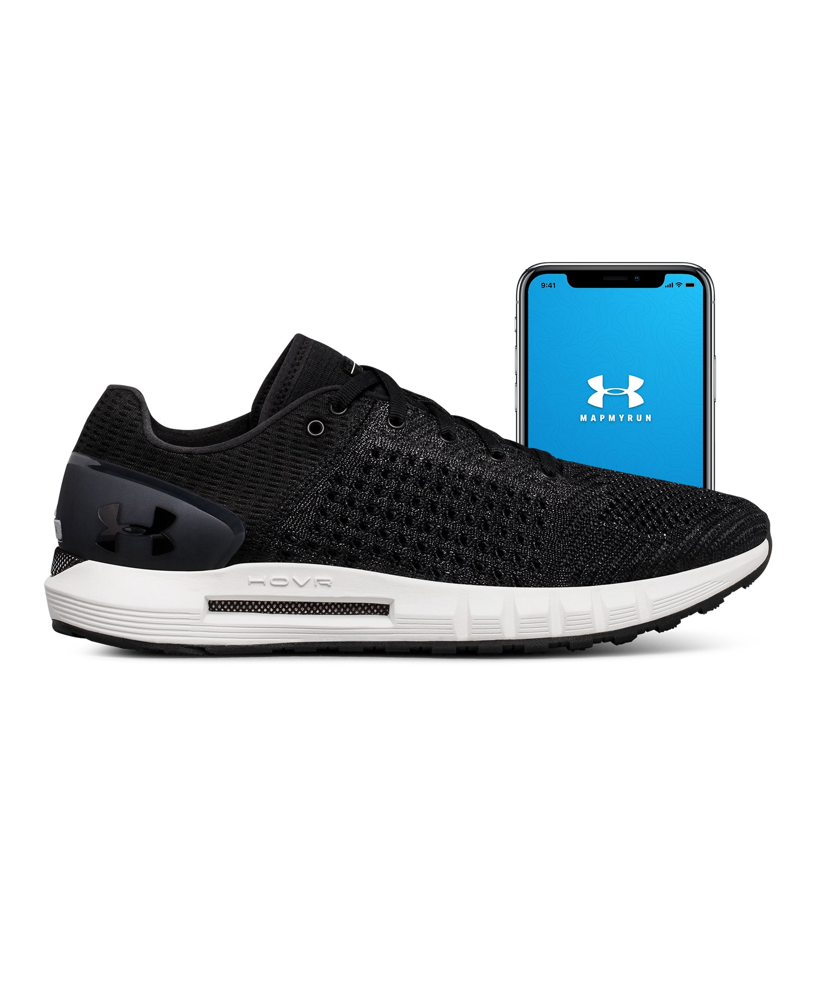Women's UA HOVR Sonic Connected Running Shoes 2 Colors $110.00