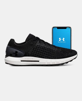 Women's UA HOVR Sonic Connected Running Shoes  2  Colors Available $110