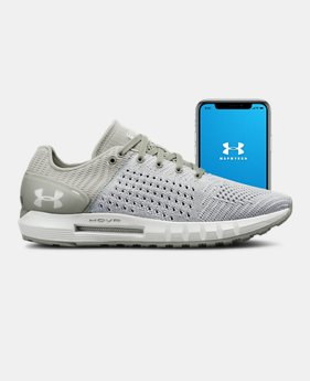 Women's UA HOVR Sonic Connected Running Shoes  4  Colors Available $110