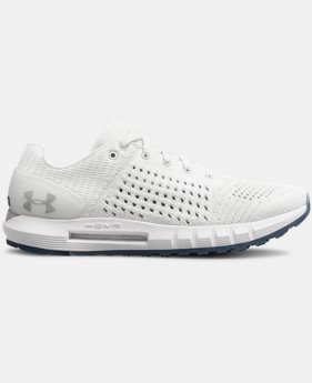 Women's UA HOVR Sonic Connected Running Shoes  3  Colors Available $110