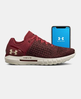 Women's UA HOVR™ Sonic Connected Running Shoes  1  Color Available $110