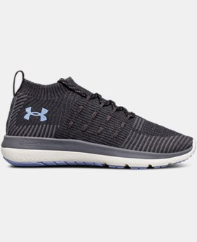New Arrival Women's UA Slingflex Rise Running Shoes  1 Color $100