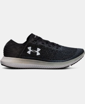 New to Outlet Women's UA Threadborne Blur Running Shoes  1  Color Available $75