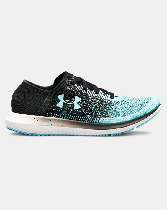 Autocomplacencia Sudán Gobernador  Women's UA Threadborne Blur Running Shoes | Under Armour