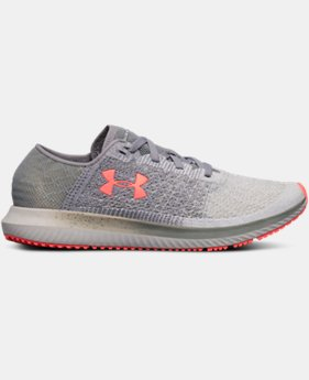 Women's UA Threadborne Blur Running Shoes  2  Colors Available $75.99