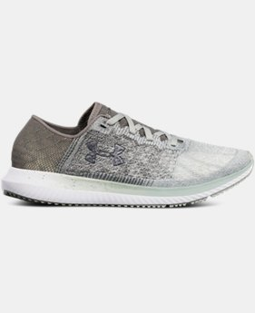 Women's UA Threadborne Blur Running Shoes  5  Colors Available $60 to $75