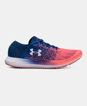 3d23a88c1ecf Women s UA Threadborne Blur Running Shoes 8 Colors Available  70.99 to   79.99