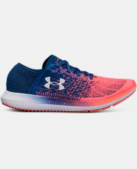 New Arrival Women's UA Threadborne Blur Running Shoes   $100