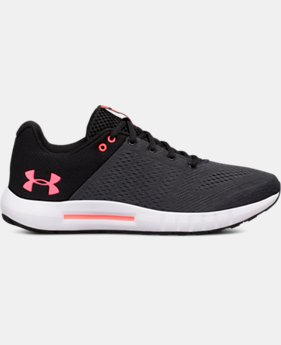New Arrival Women's UA Micro G® Pursuit Running Shoes  6 Colors $70
