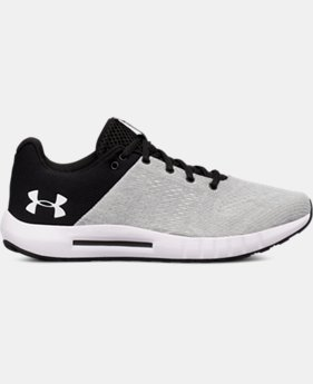 Women's UA Micro G® Pursuit Running Shoes  1  Color Available $85