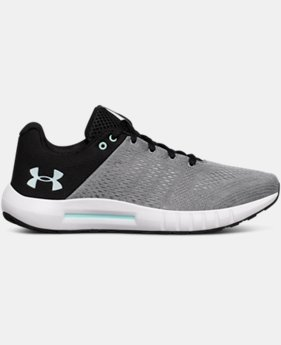 Women's UA Micro G® Pursuit Running Shoes  2  Colors Available $52.49 to $52.5