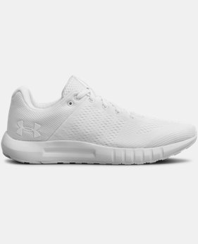 Women's UA Micro G® Pursuit Running Shoes  2  Colors Available $85