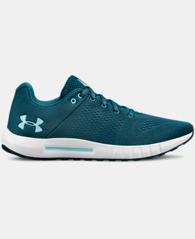 Women's UA Micro G® Pursuit Running Shoes  1  Color Available $69.99 to $70