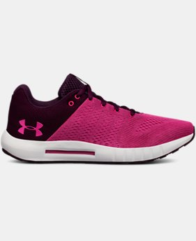 Women's UA Micro G® Pursuit Running Shoes  1  Color Available $63.75