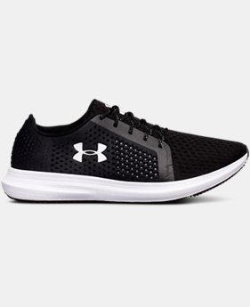 Women's UA Sway Running Shoes  1  Color Available $80