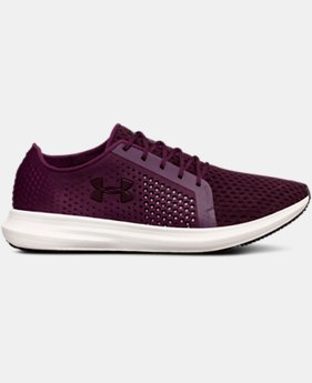 New to Outlet Women's UA Sway Running Shoes  2  Colors Available $48