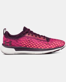 Women's UA Lightning 2 Running Shoes  1  Color Available $63.75