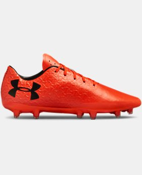 Men's UA Magnetico Pro FG Soccer Cleats  3  Colors Available $220