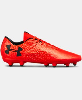 Men's UA Magnetico Premiere FG Soccer Cleats  2  Colors Available $130