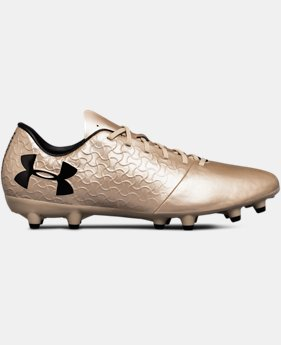 Men's UA Magnetico Select FG Soccer Cleats FREE U.S. SHIPPING 1  Color Available $80