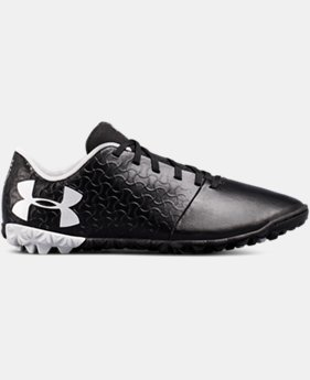 Men's UA Magnetico Select TF Soccer Cleats  1  Color Available $80