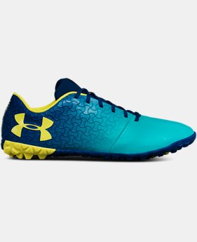 Men's UA Magnetico Select TF Soccer Cleats  1 Color $80