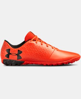 Men's UA Magnetico Select TF Soccer Cleats  4  Colors Available $80