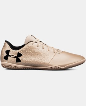 Men's UA Magnetico Select IN Soccer Cleats  1  Color Available $80
