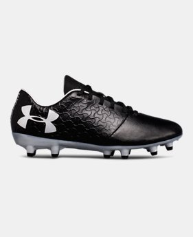 6a59000895f Kid s UA Magnetico Select FG JR Soccer Cleats 2 Colors Available  85