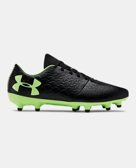 Boys  UA Magnetico Select FG JR Soccer Cleats 3 Colors Available  70 1fbf5f7b15216