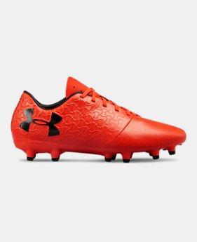 fa3d3e99c Kid s UA Magnetico Select FG JR Soccer Cleats 1 Color Available  63.99