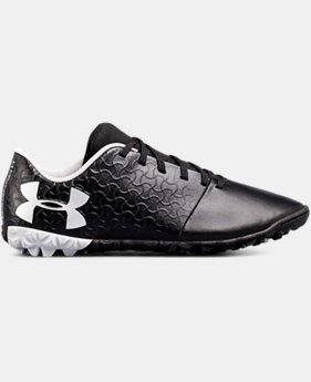 Youth UA Magnetico Select TF JR LIMITED TIME: FREE SHIPPING 2  Colors Available $85