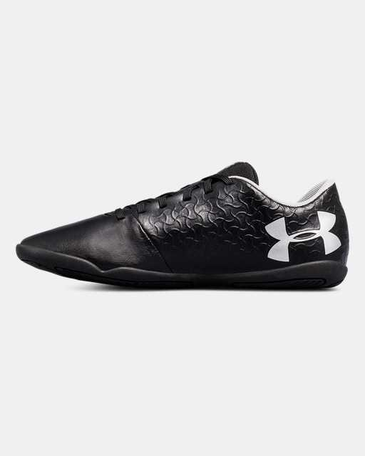 Boys' UA Magnetico Select IN JR Soccer Cleats