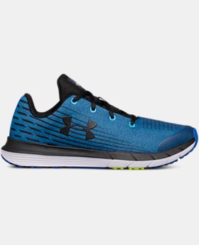 Boys' Grade School UA X Level SplitSpeed  3  Colors Available $75