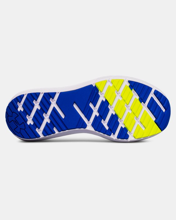Boys' Grade School UA X Level SplitSpeed, Blue, pdpMainDesktop image number 4