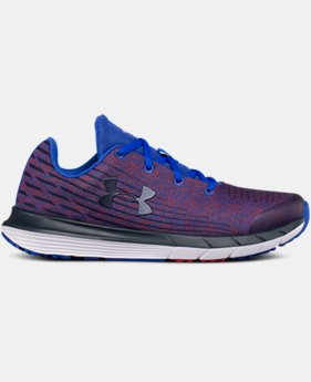 Boys' Grade School UA X Level SplitSpeed  1  Color Available $56.25
