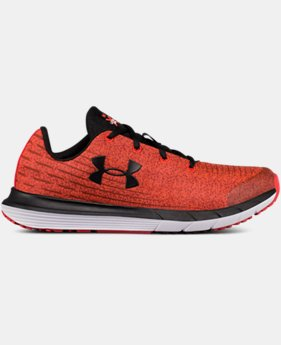 Boys' Grade School UA X Level SplitSpeed  1  Color Available $75