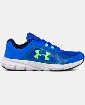 Boys' Grade School UA Rave 2  1  Color Available $55